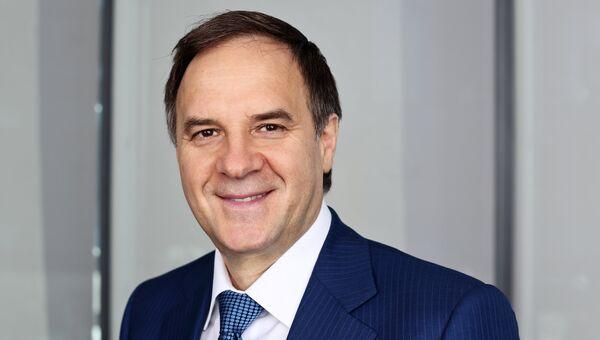 Член наблюдательного совета ПАО ВТБ 24 и председатель совета директоров АО Банк ВТБ (Белград) Алексей Лукьяненко