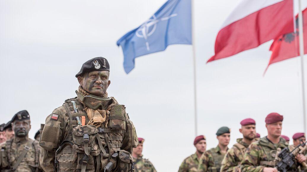 НАТО сожалеет о решении Косово о создании армии