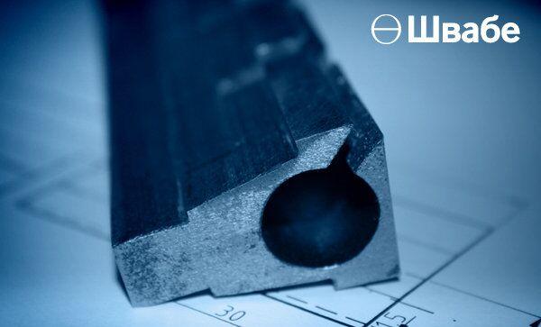 Швабе запатентовал кронштейн для испытательной техники