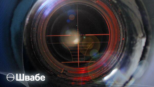 Швабе создаст голографический коллиматорный прицел