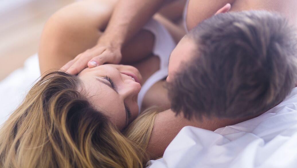 Частый секс за и против