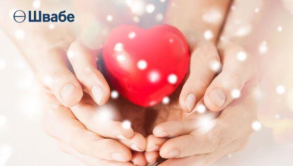 Швабе оказал помощь в лечении 82 детей-пациентов ФНКЦ имени Рогачева