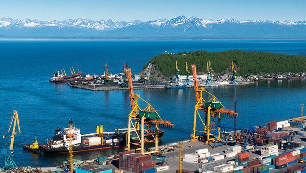 Свободный порт