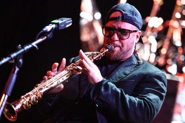Джазовый фестиваль Koktebel Jazz Party