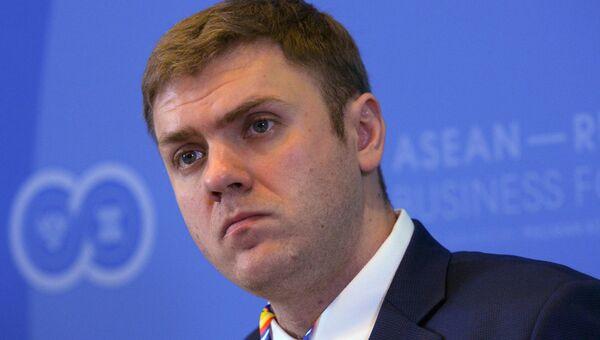 Михаил Мамонов. Архивное фото
