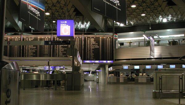 Дополнительный досмотр введут для пассажиров рейсов, вылетающих в США