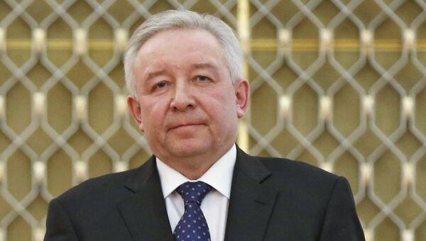 Игорь Арбузов. Архивное фото