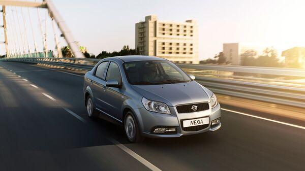 Ravon возобновил поставки автомобилей в Россию