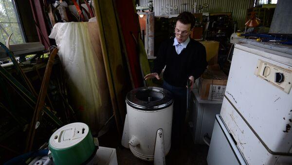 Made In Ussr почему холодильник зил и пылесос чайка работают до