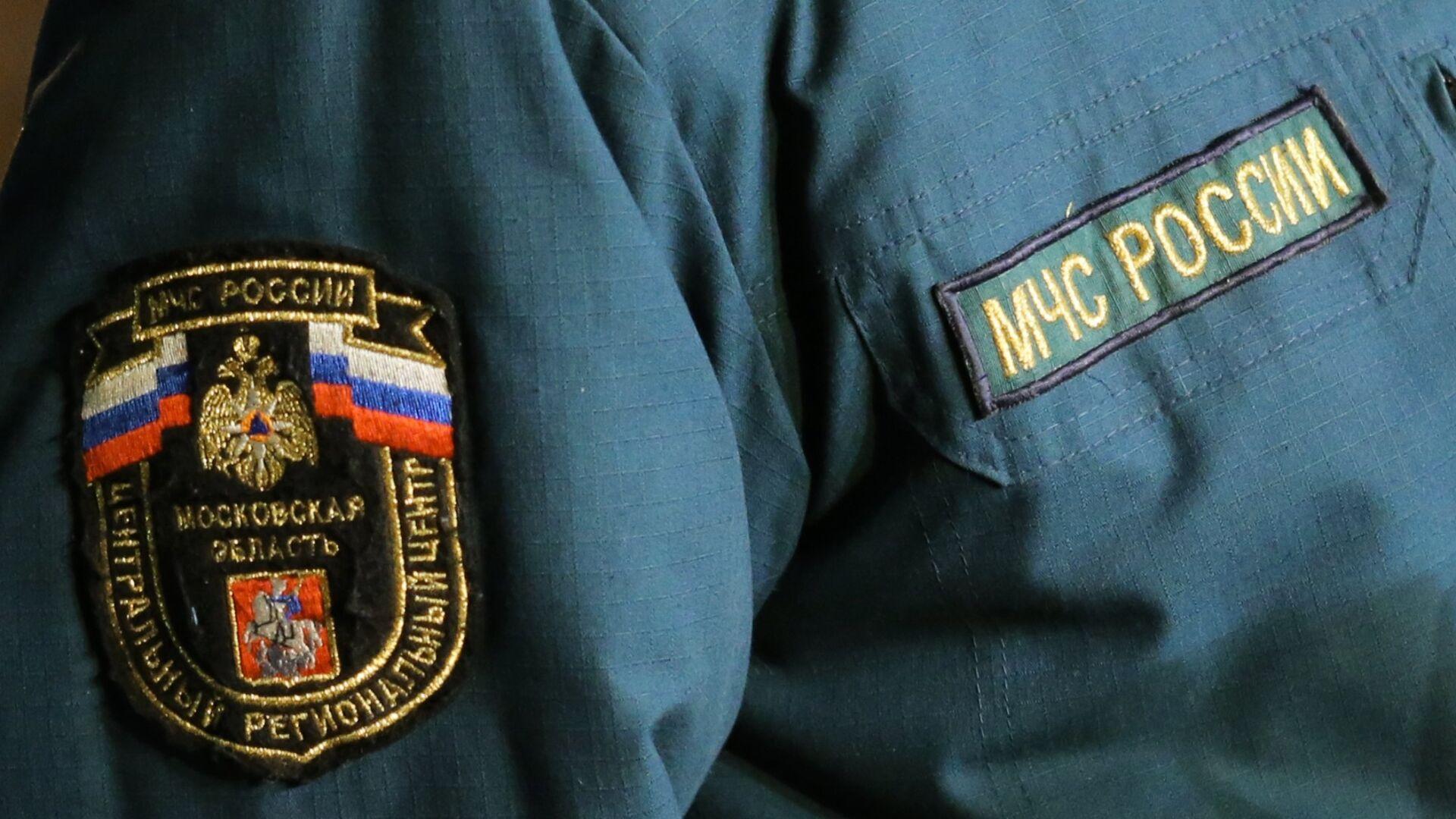 Из-за повреждения стены в доме в Петербурге эвакуировали 40 человек
