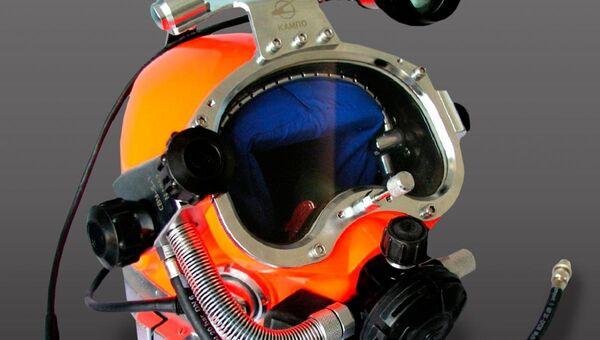 Комплект снаряжения водолазного универсального СВУ-5