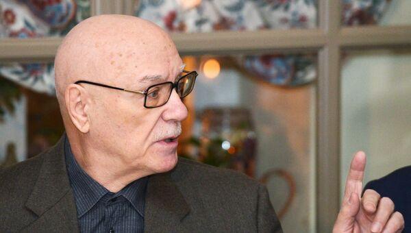 Леонид Куравлев. Архивное фото