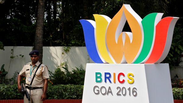 Гоа во время саммита БРИКС
