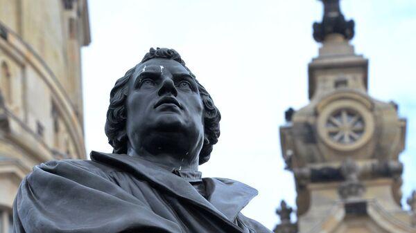 Священники развеяли популярные мифы о Мартине Лютере