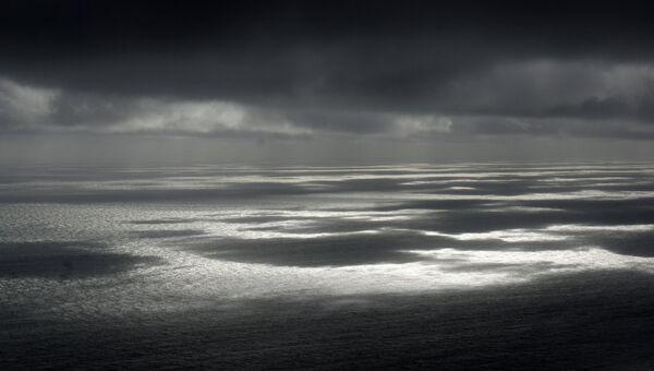 Черное море в районе Фороса в Крыму. Архивное фото