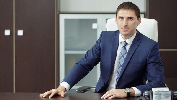 Руководитель ВТБ в СКФО Александр Дыренко