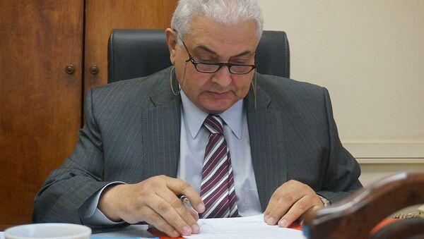Сергей Нечаев. Архивное фото