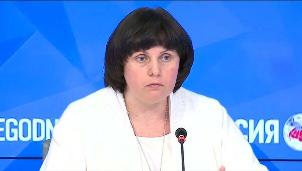 Елена Афанасьева: Беларусь и Россия достигли хороших интеграционных показателей в сфере образования