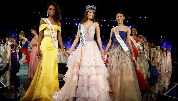 Мисс мира – 2016