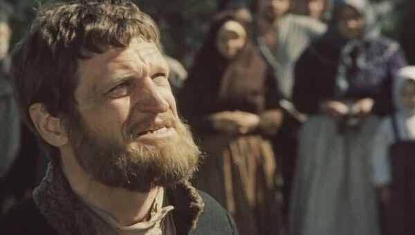 Кадр из фильма Вера, надежда, любовь
