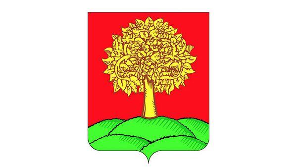 Липецкая область, герб