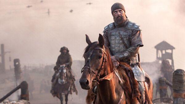 Кадр из фильма Викинг. Архивное фото