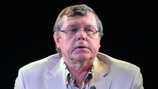 Александр Новиков. Архивное фото
