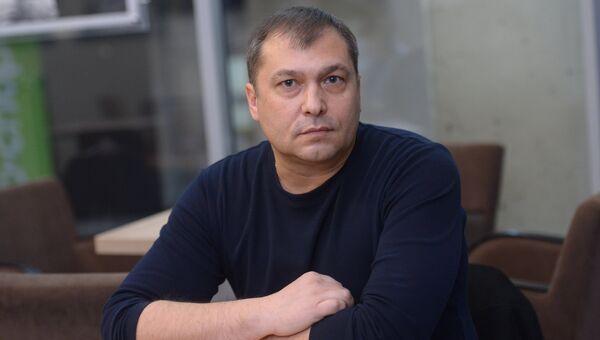 Валерий Болотов. Архивное фото