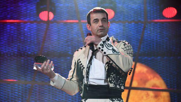 Актер Дмитрий Певцов. Архивное фото
