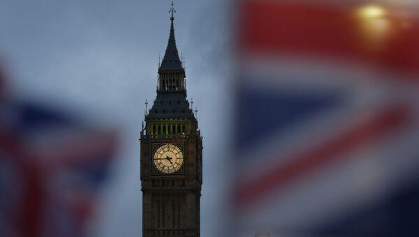 Великобритания. Архивное фото