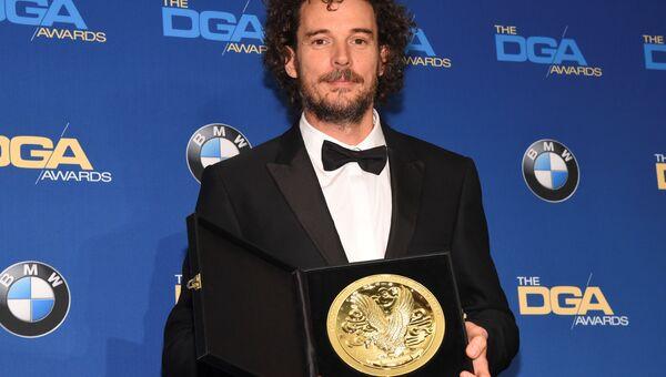 Австралиец Гарт Дэвис завоевал награду Гильдии режиссеров США за режиссерский дебют, 4 февраля 2017