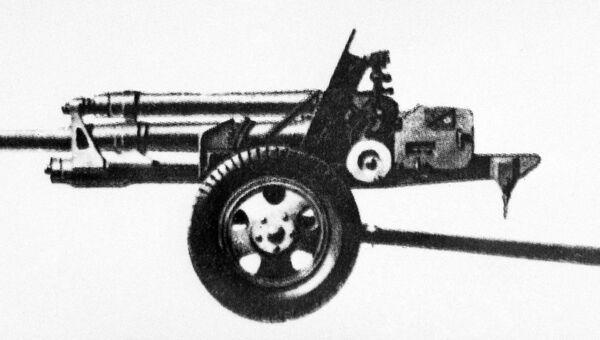 76-мм противотанковая пушка ЗИС-3