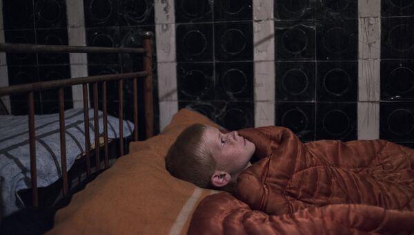 Специальный фотокорреспондент МИА Россия сегодня Валерий Мельников стал победителем конкурс современной фотографии Life Framer в номинации Городская жизнь за серию фотографий Черные дни Украины