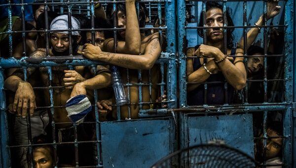 They Are Slaughtering Us Like Animals фотографа Daniel Berehulak занявшего первое место в категории Событияв фотоконкурсе World Press Photo