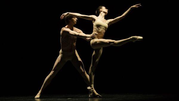 Солисты балета. Архивное фото