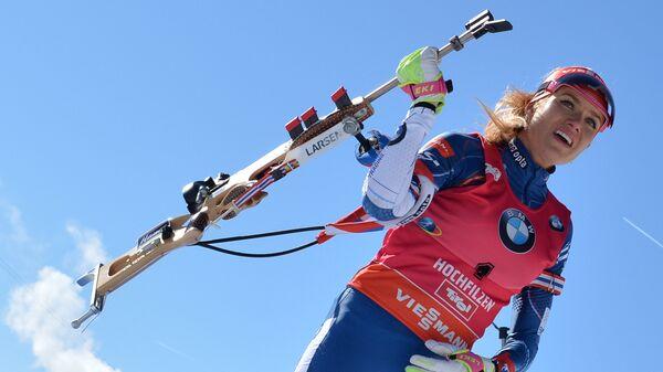 Коукалова заявила, что шансы на ее возвращение в спорт возросли