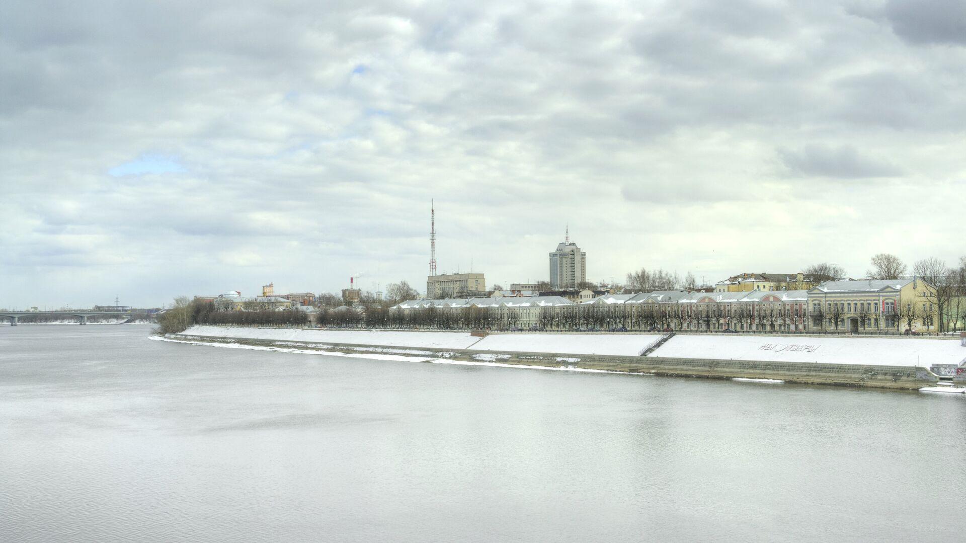 Власти Тверской области сделали 31 декабря выходным для ряда служащих