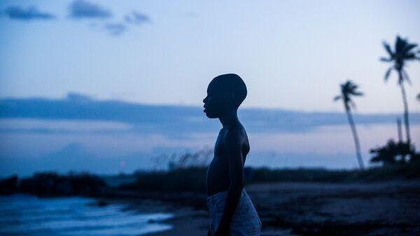Кадр из фильма Лунный свет