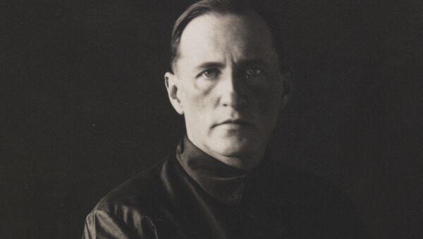 Николай Виссарионович Некрасов