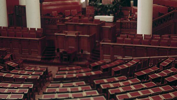 Зал Таврического дворца