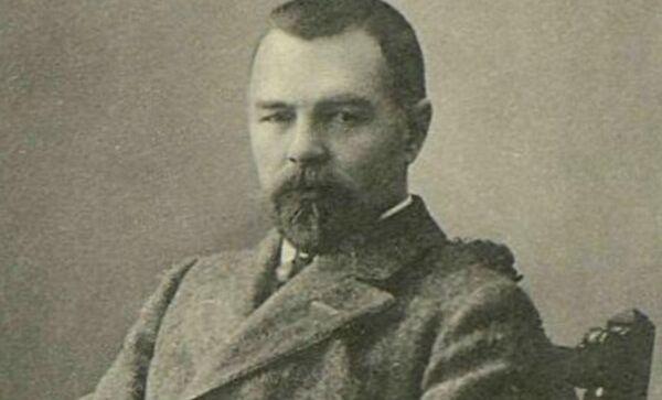 Сергей Илиодорович Шидловский