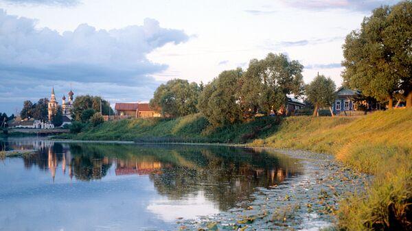 Ивановская область. Архивное фото