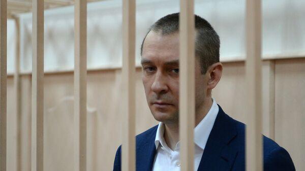 Дмитрий Захарченко. Архивное фото