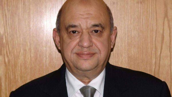 Министр туризма Египта Яхья Рашед