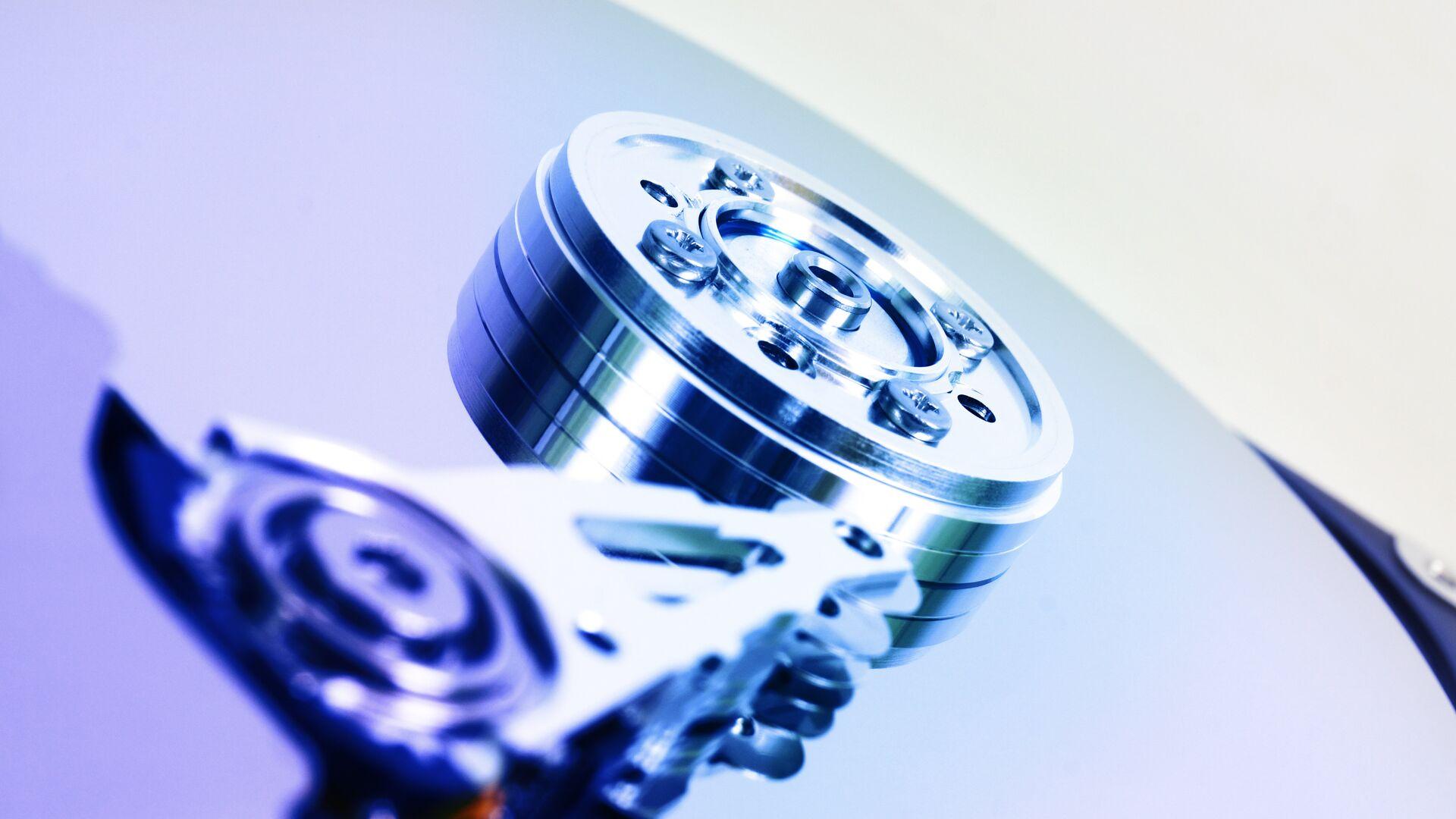 Майнеры распродают жесткие диски из-за краха новой криптовалюты