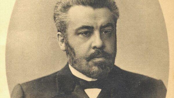 Мануйлов Александр Аполлонович, министр народного просвещения Временного правительства