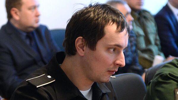 Алексей Рогозин. Архивное фото