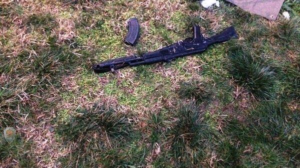 В Чечне нейтрализованы шесть бандитов, совершивших нападение на объект Росгвардии