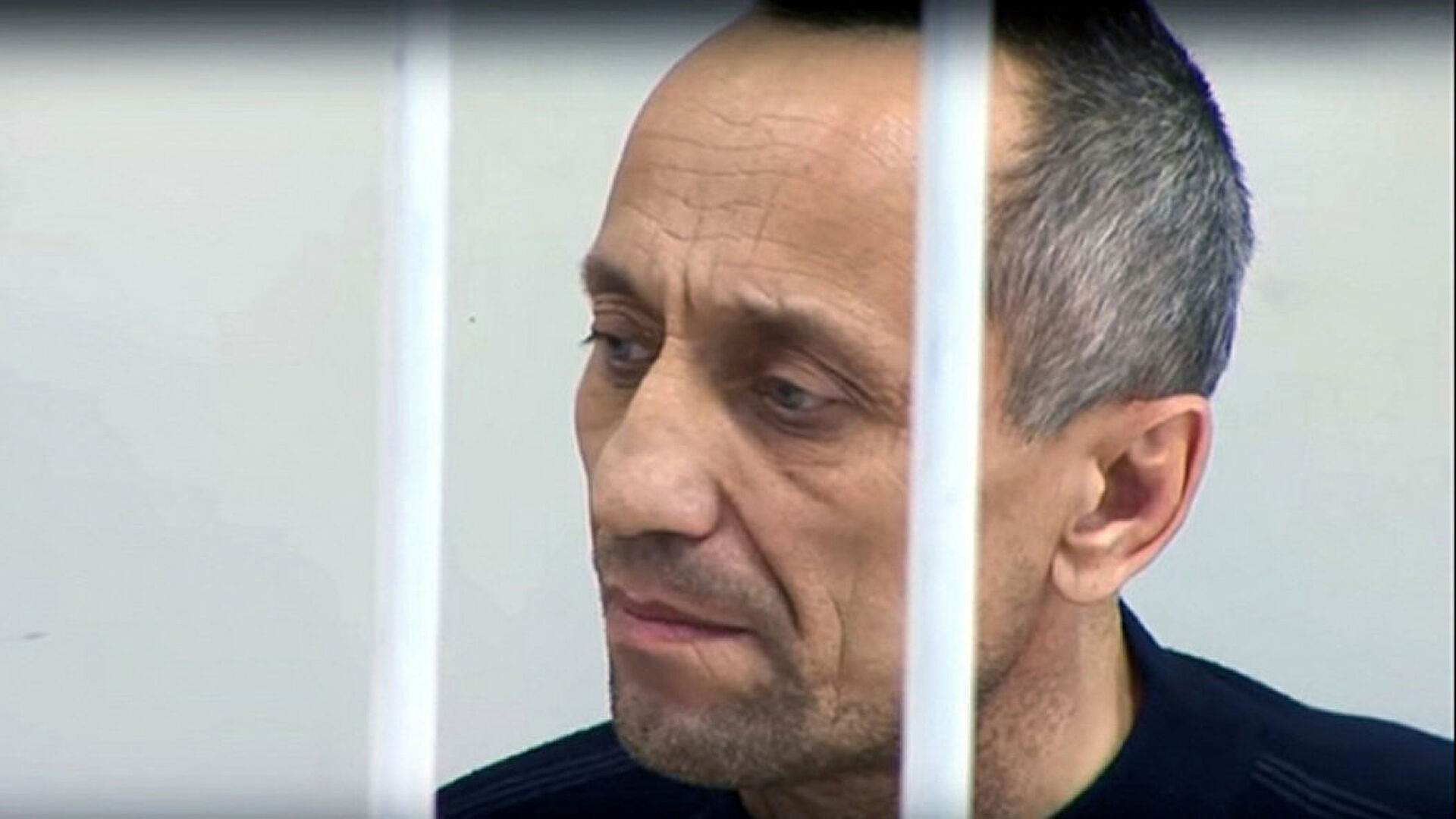 """""""Ангарский маньяк"""" Попков получил еще почти десять лет колонии"""