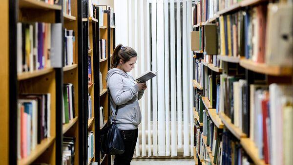 1,5 тысячи библиотек готовятся к Дню экологических знаний